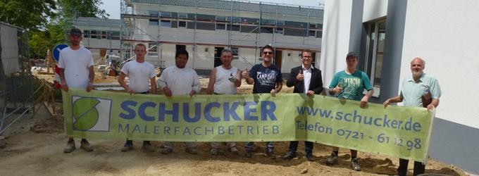 Schucker_Waermedaemmung_27_Reihenhaeuser_in_Mainz